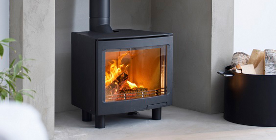 Wood Burning Stove Fitter